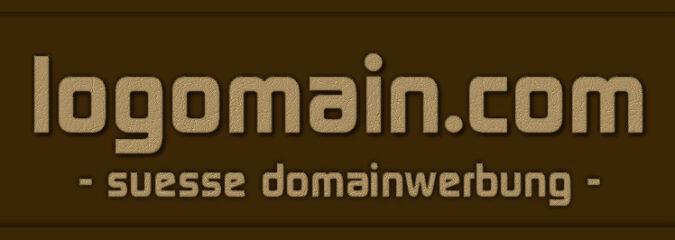 Haptische Domainwerbung