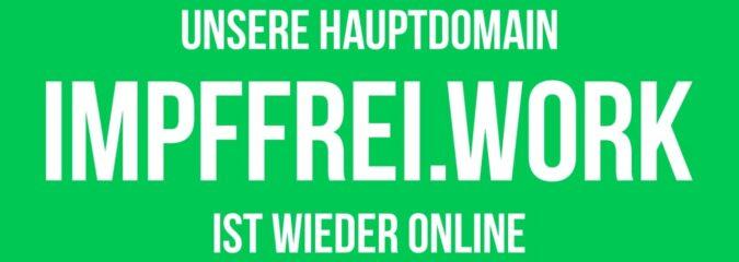 Neues Jobportal online – Go for it!